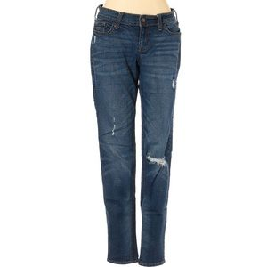 Old Navy | The Boufriend distressed denim jeans